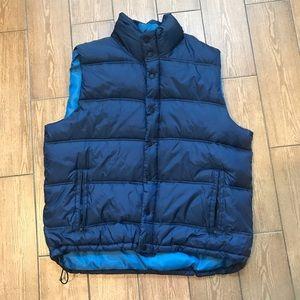 Men's Old Navy Puffy Vest